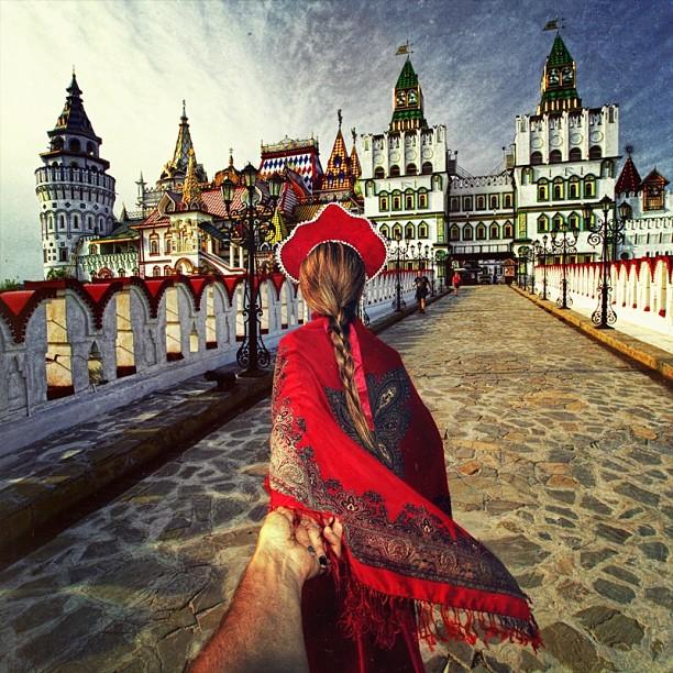 follow me murad osmann moskow