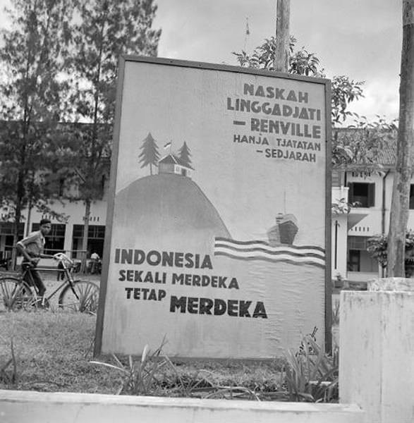 mural poster perjuangan ri 2