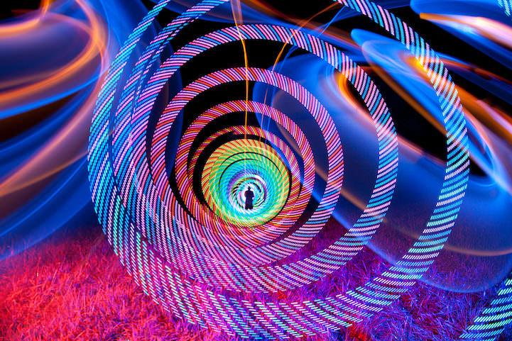 Light Painting Jeremy Jackson 01