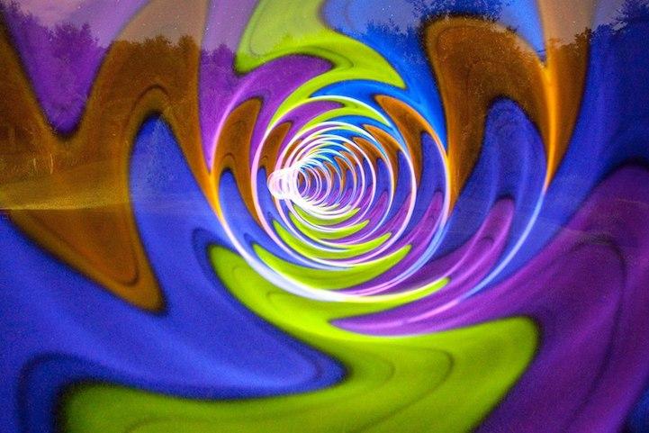 Light Painting Jeremy Jackson 09