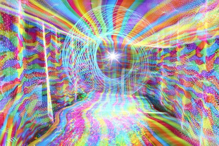 Light Painting Jeremy Jackson 11