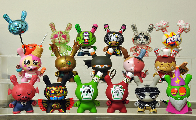 dunny series 1