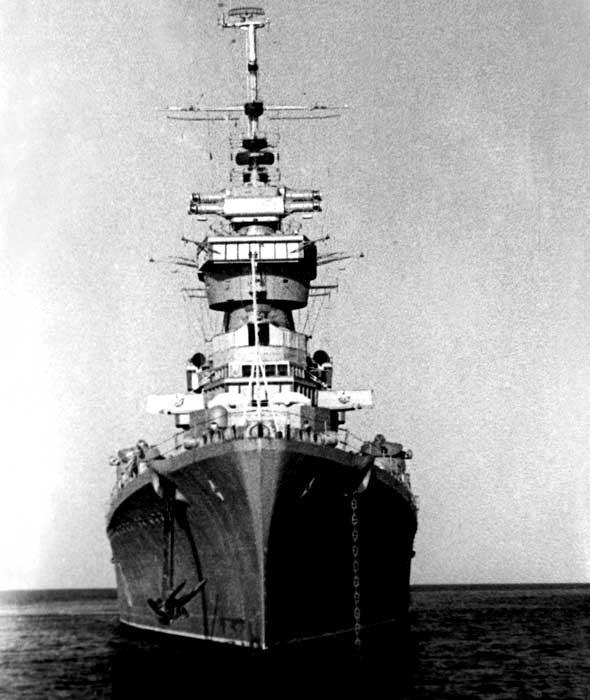 soekarno kapal perang uni soviet