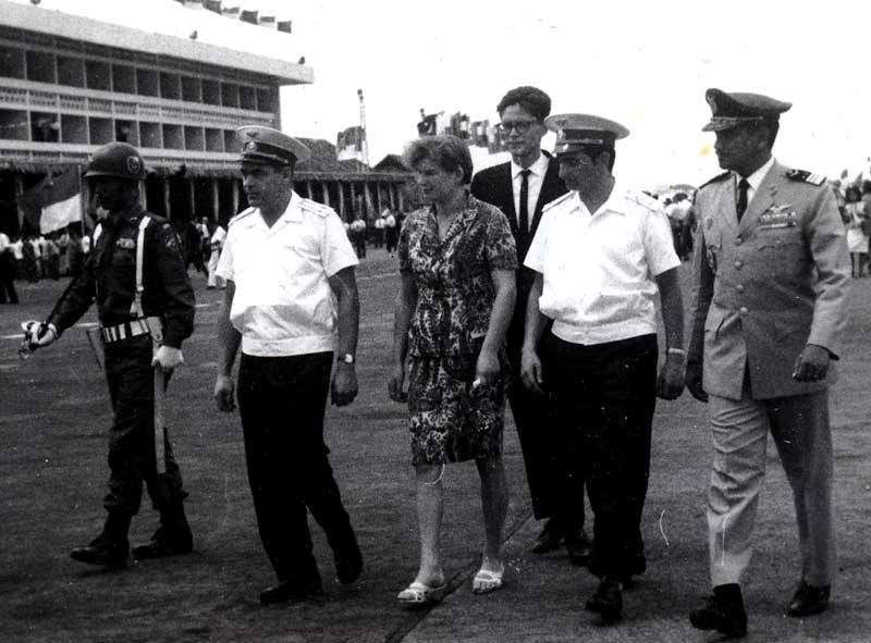 soekarno kunjungan uni soviet 2