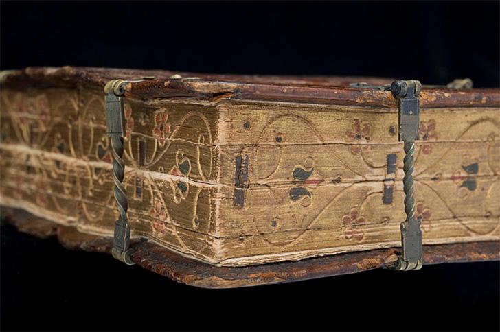 6 Buku Langka di Abad ke 16 Akhirnya Dijadikan Satu