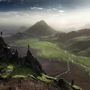 Bukti Bahwa Islandia Memiliki Pemandangan yang Menakjubkan