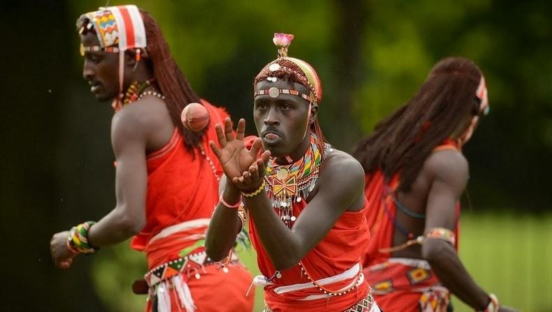 Kemuliaan Dari Kesatria Asal Maasai, Kenya_10