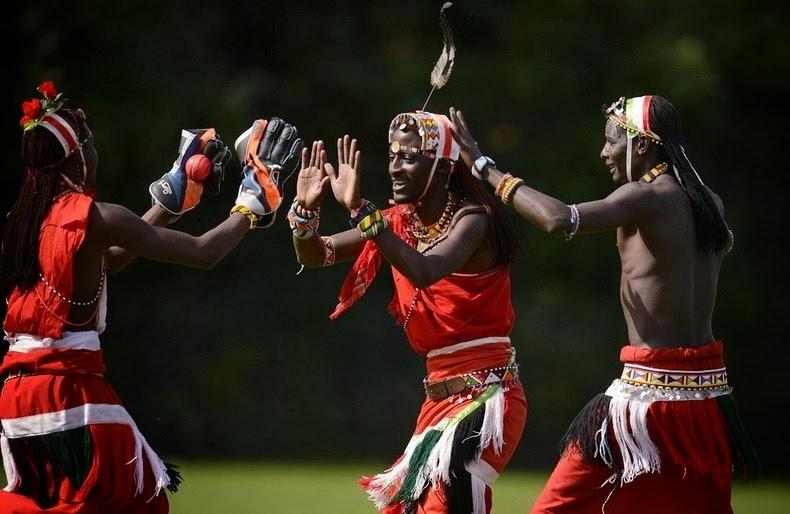 Kemuliaan Dari Kesatria Asal Maasai, Kenya_12
