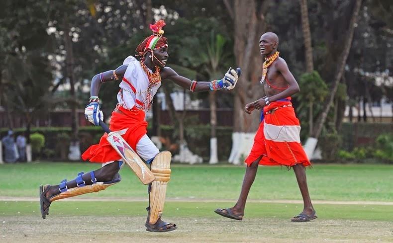 Kemuliaan Dari Kesatria Asal Maasai, Kenya_14
