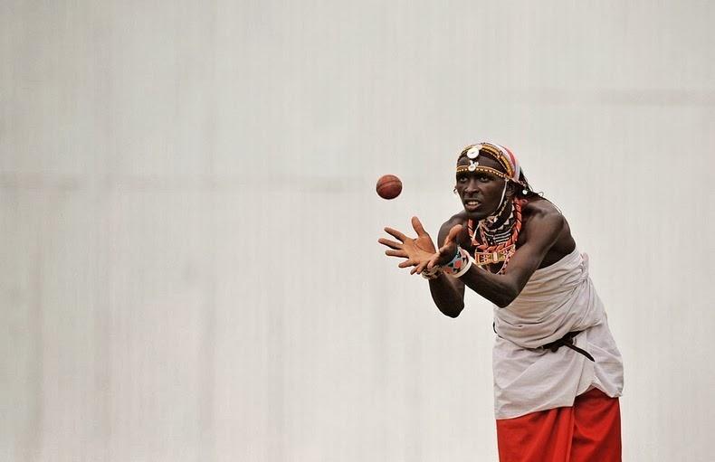 Kemuliaan Dari Kesatria Asal Maasai, Kenya_15