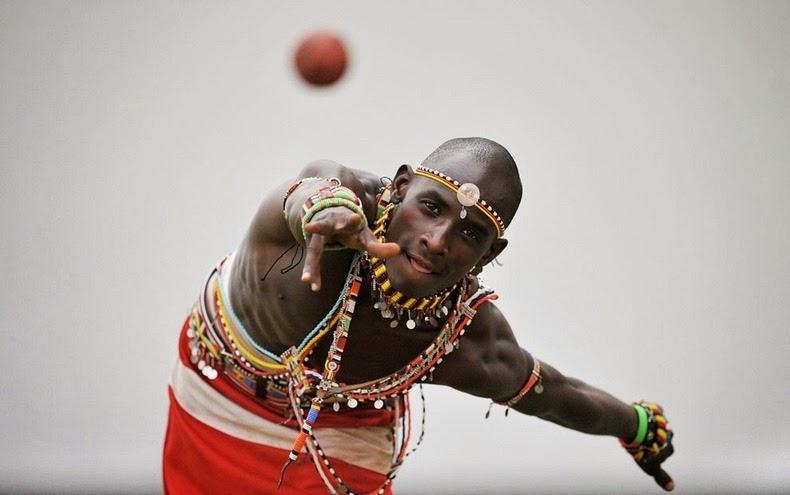 Kemuliaan Dari Kesatria Asal Maasai, Kenya_17