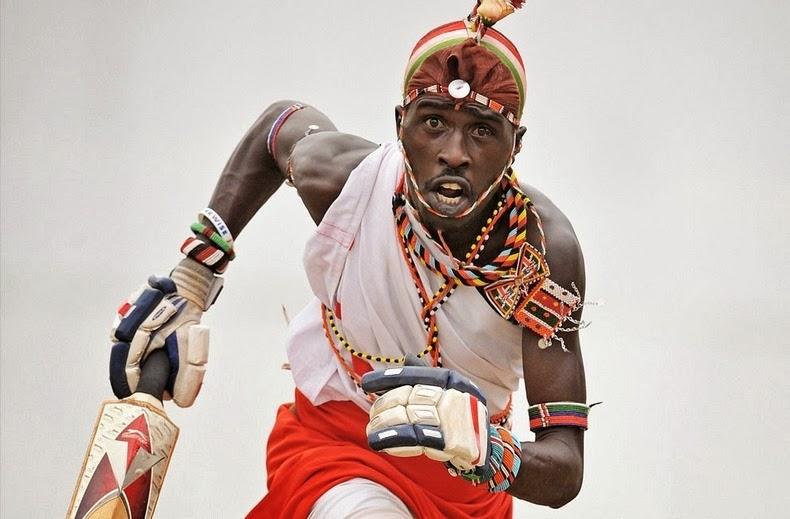 Kemuliaan Dari Kesatria Asal Maasai, Kenya_19