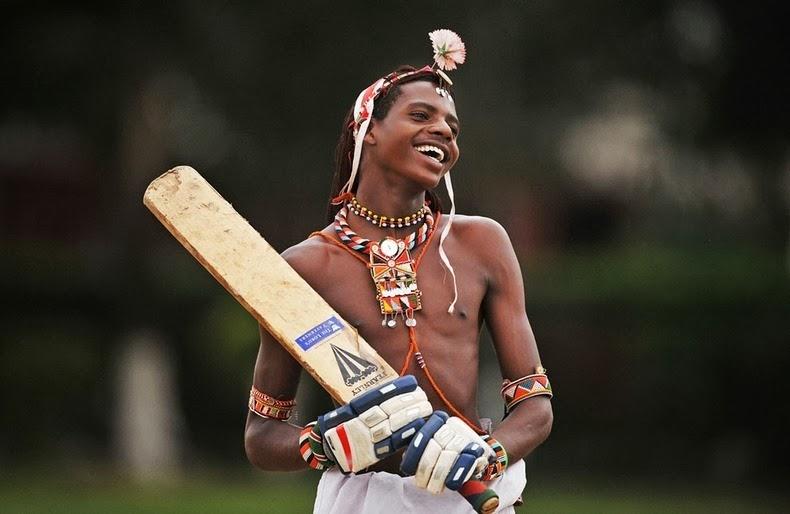 Kemuliaan Dari Kesatria Asal Maasai, Kenya_20