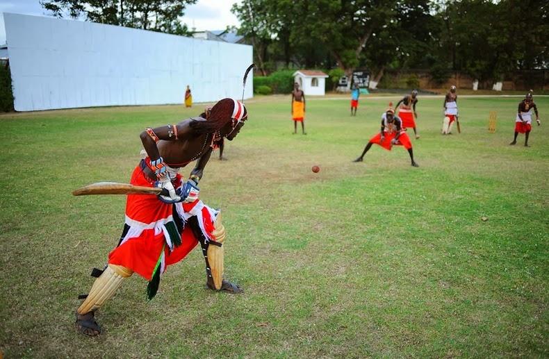 Kemuliaan Dari Kesatria Asal Maasai, Kenya_21