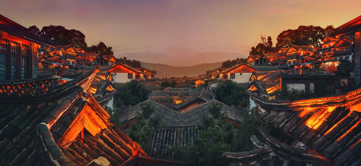 The Old Town Of Lijiang, Menjadi Warisan Dunia Terbaru