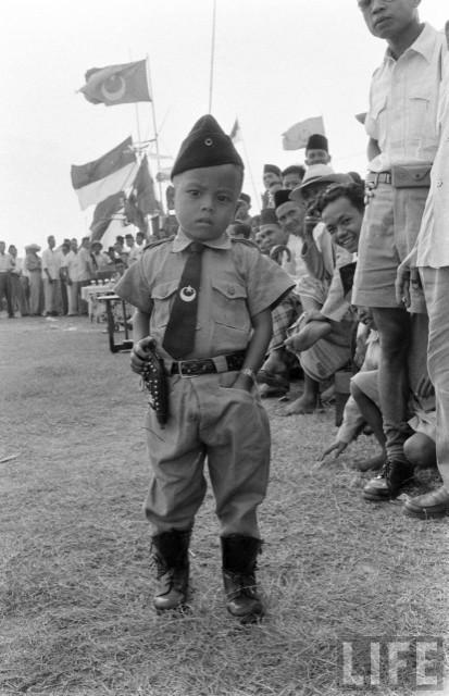 pemilu indonesia 1955 - 11