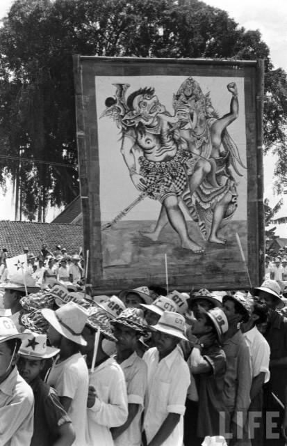 pemilu indonesia 1955 - 13