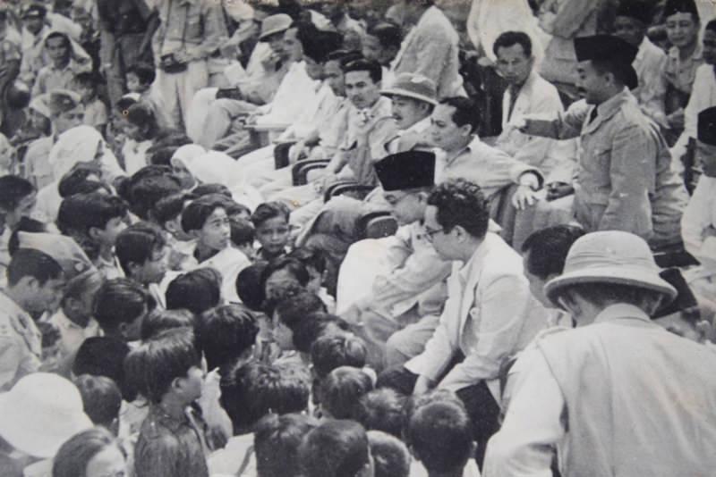 pemilu indonesia 1955 - 19