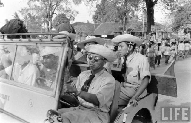 pemilu indonesia 1955 - 2
