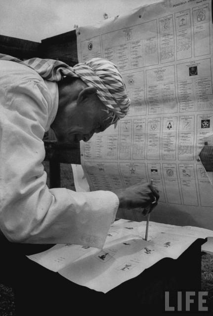 pemilu indonesia 1955 - 20