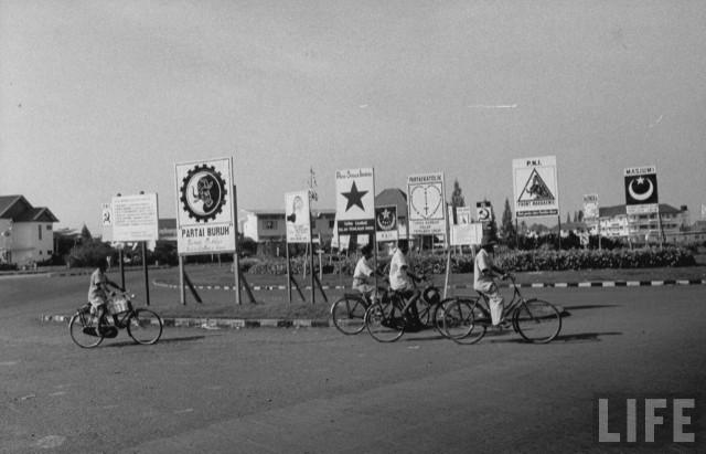 pemilu indonesia 1955 - 21