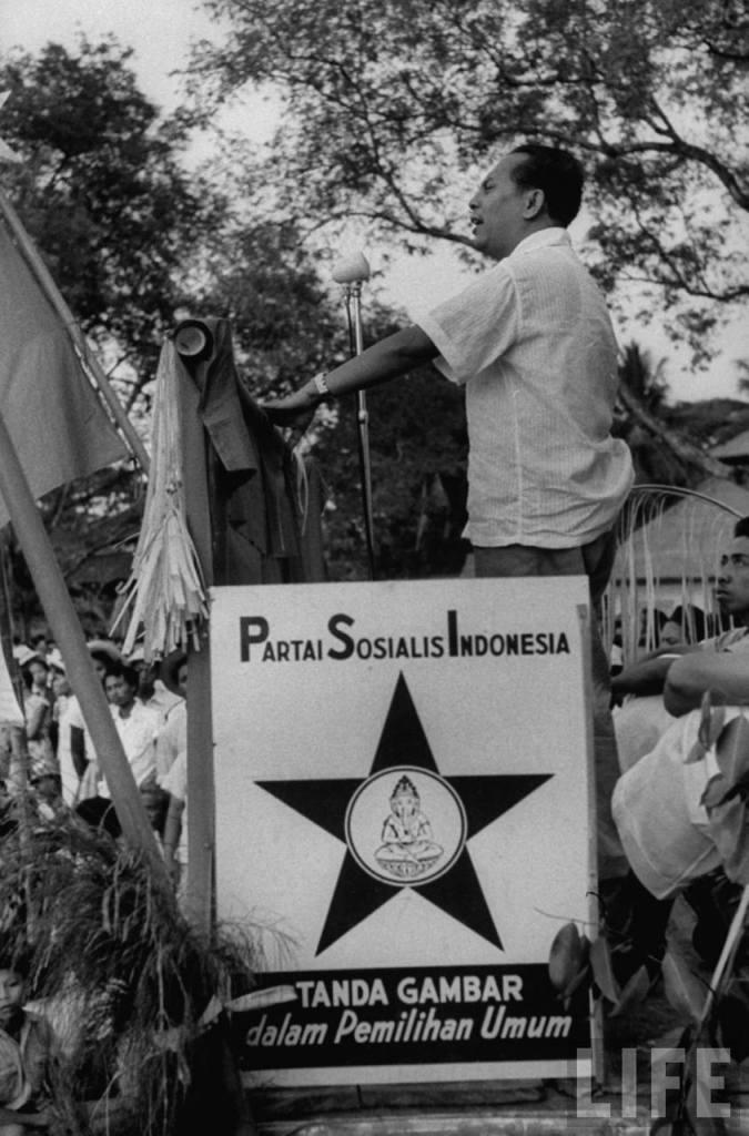 pemilu indonesia 1955 - 24