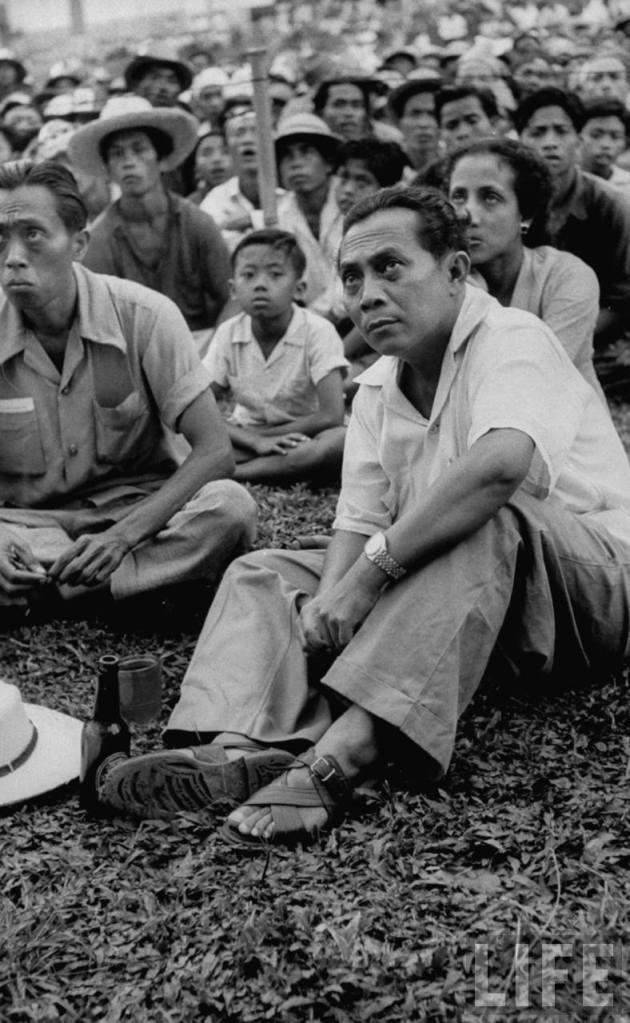 pemilu indonesia 1955 - 25