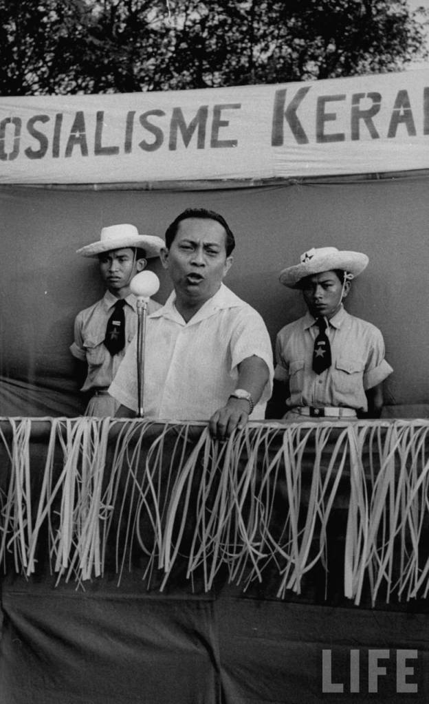 pemilu indonesia 1955 - 27