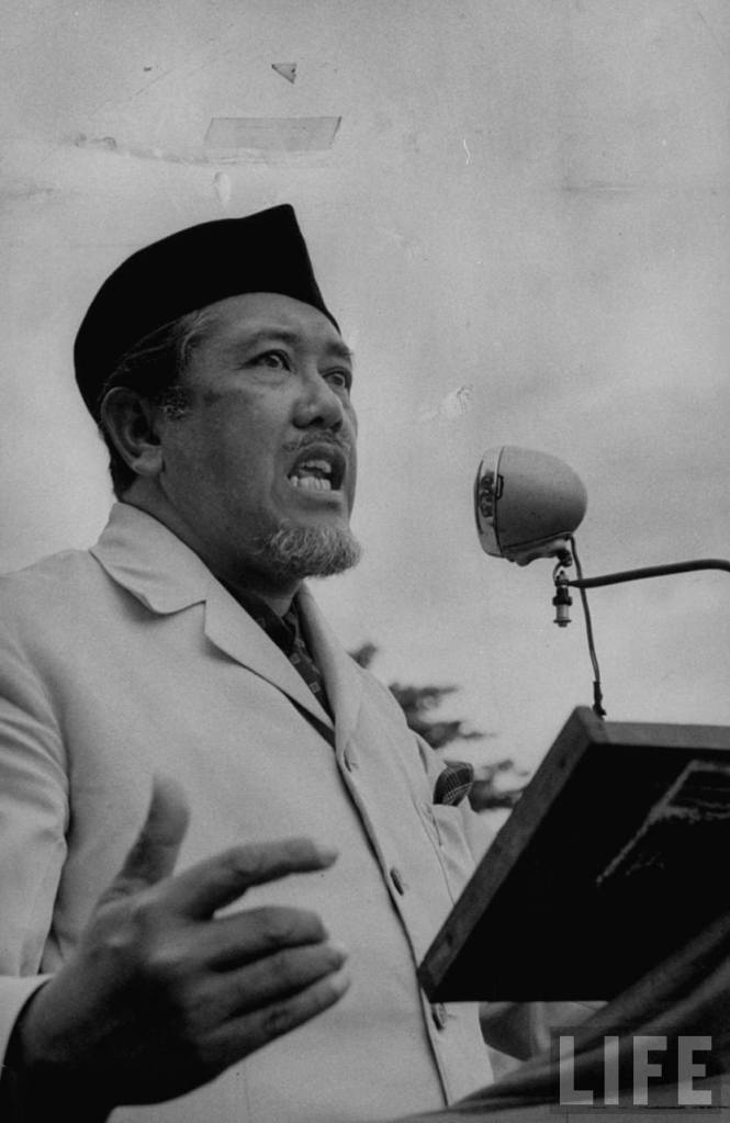 pemilu indonesia 1955 - 28