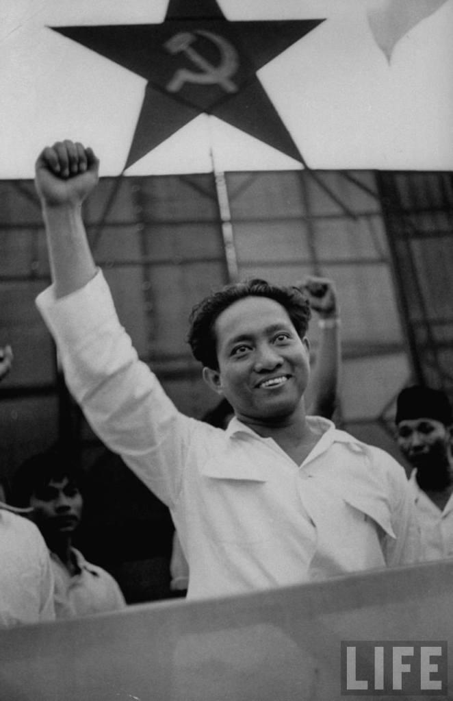 pemilu indonesia 1955 - 29