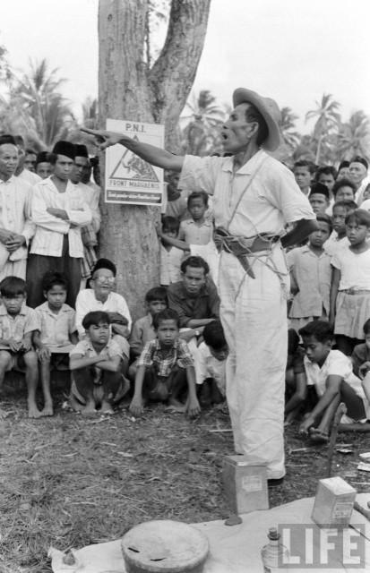 pemilu indonesia 1955 - 3