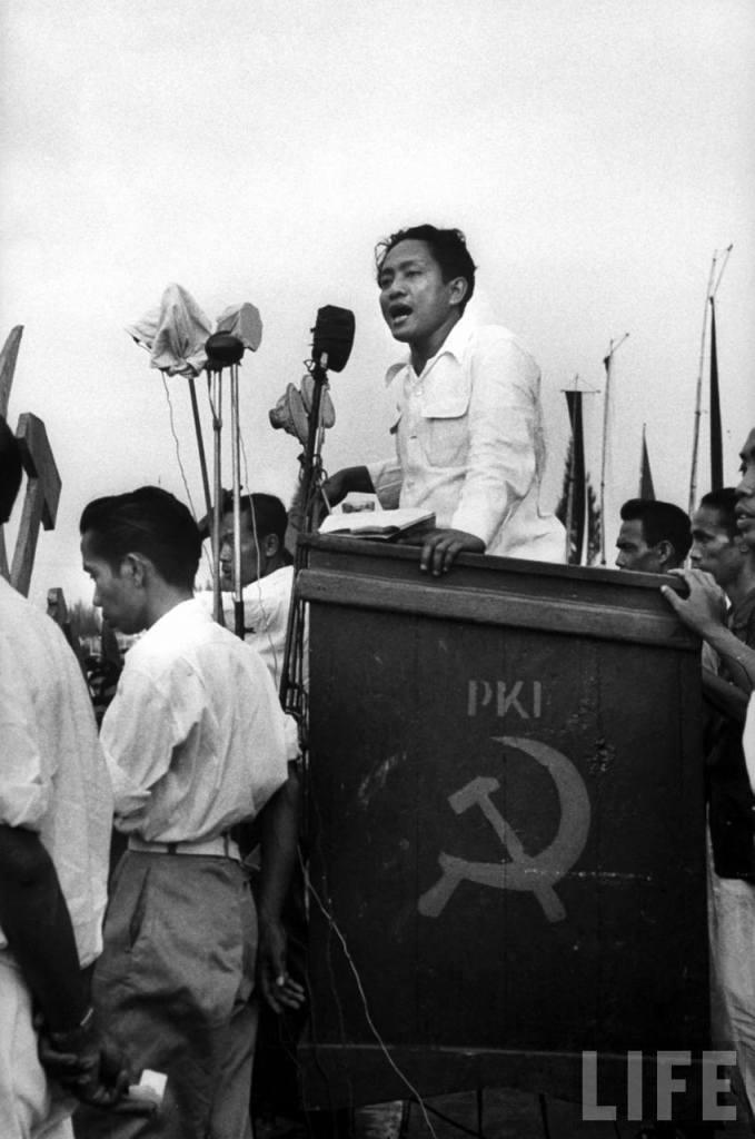pemilu indonesia 1955 - 30