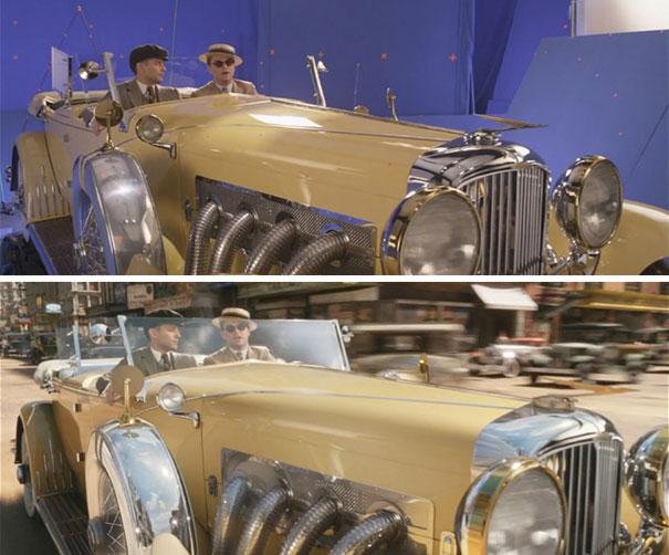 visual efek film sebelum dan sesudah 12