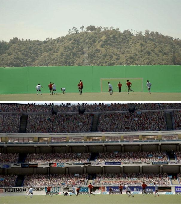 visual efek film sebelum dan sesudah 17