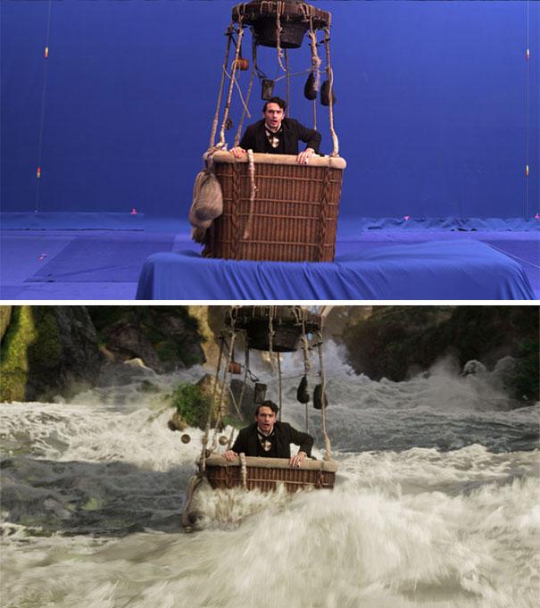 visual efek film sebelum dan sesudah 24