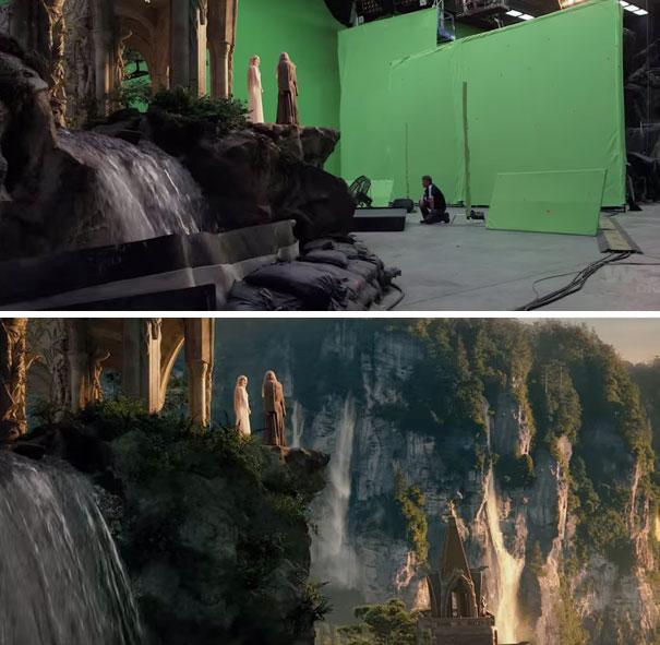 visual efek film sebelum dan sesudah 28