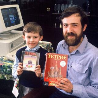 Tetris, Permainan Paling Populer Sepanjang Sejarah