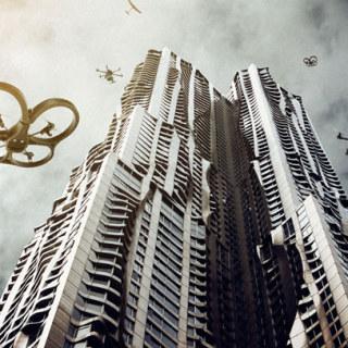 drone masa depan