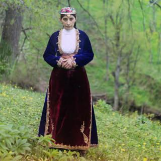 Russia in Color - Foto-Foto Berwarna Russia Pertama oleh Prokudin Gorskii