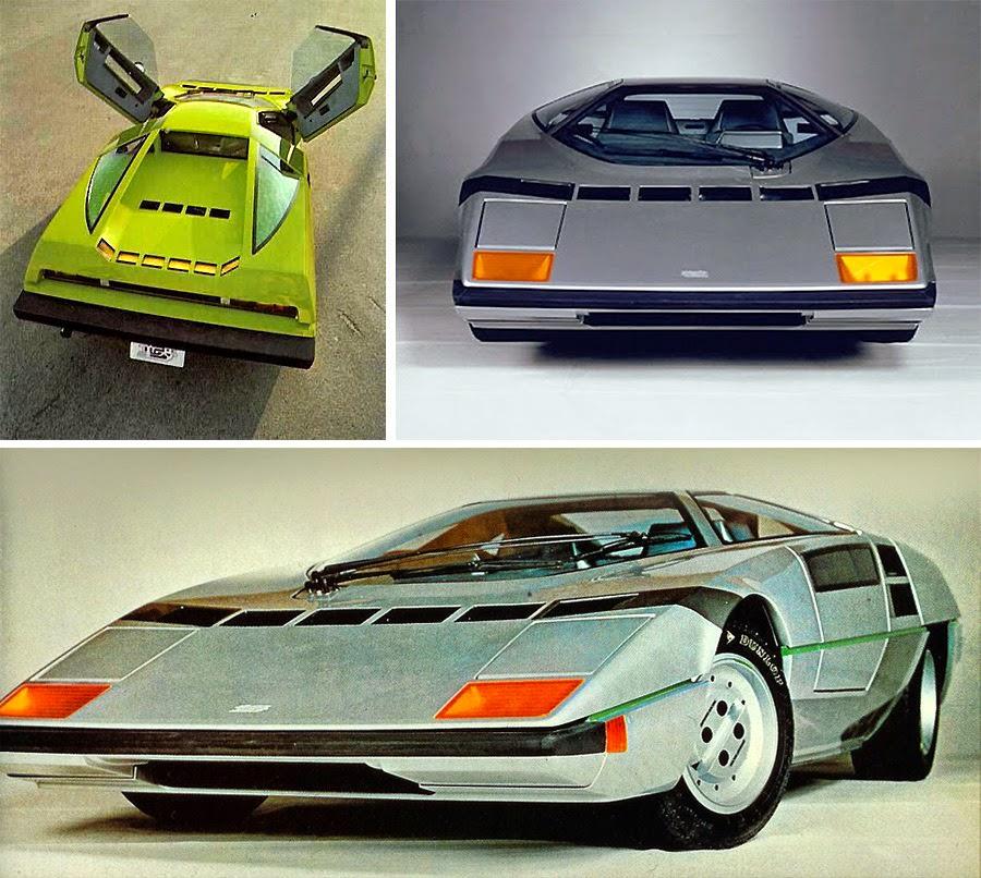dome zero retro classic car 02