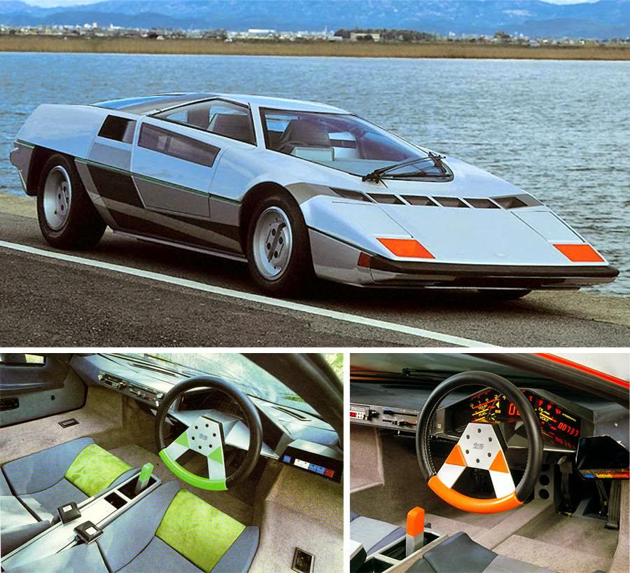 dome zero retro classic car 03