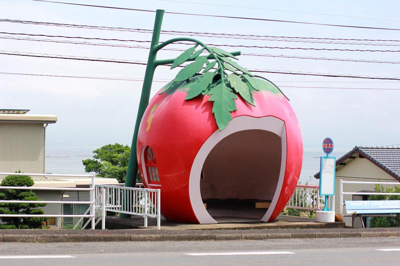 halte bus buah jepang 04
