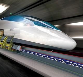Hyperloop, Sistem Transportasi Masa Depan dengan Kecepatan Suara