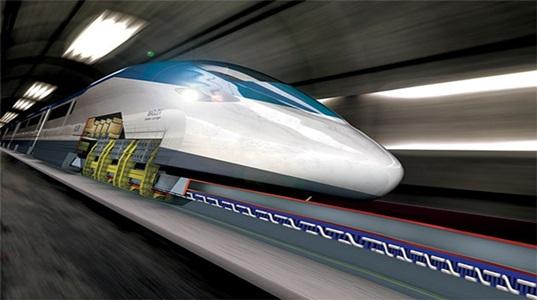 konsep hyperloop