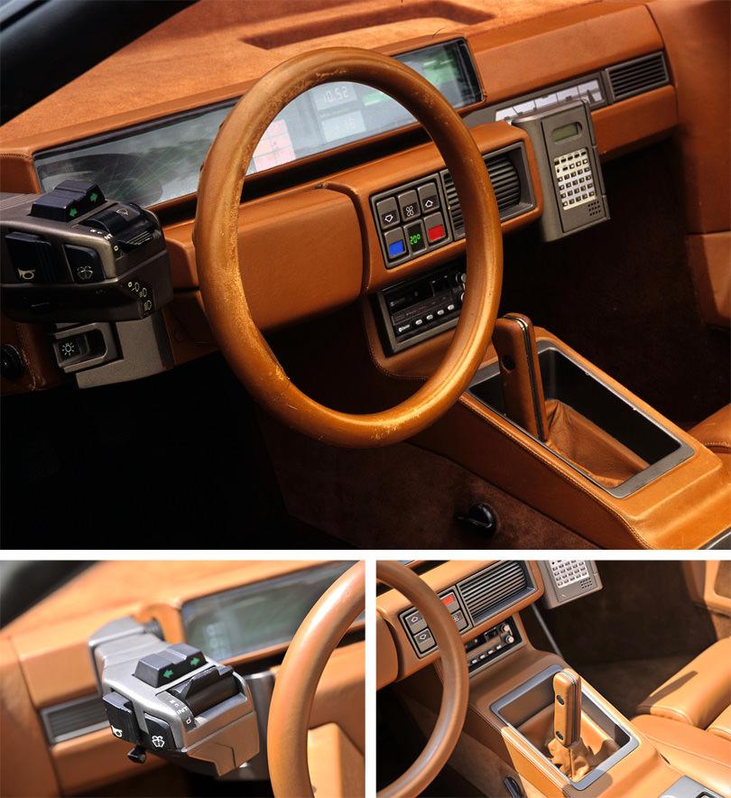 lamborghini athon retro classic car 04