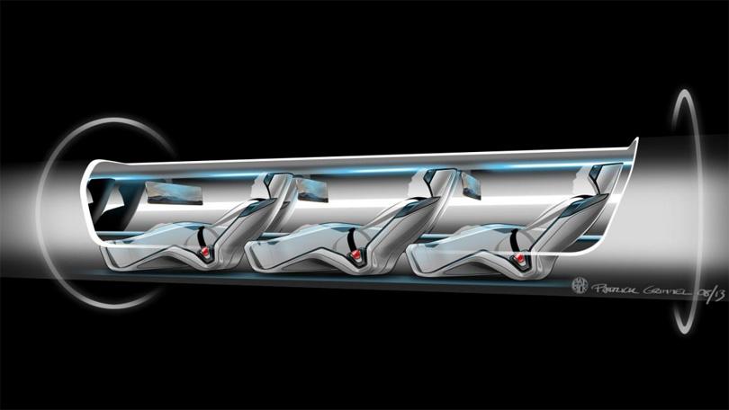 sistem transportasi tercepat hyperloop 03